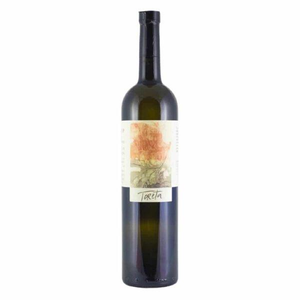 Toreta Posip 2019 Wine Explorer