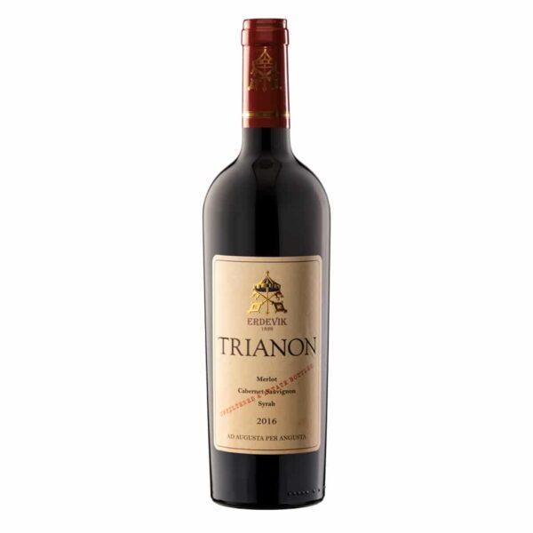 Trianon 2016 Wine Explorer