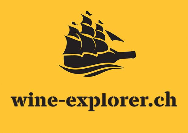 wine explorer logo