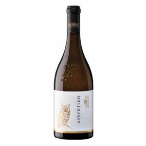 Assyrtiko 2018 Alpha Estate Wine Explorer