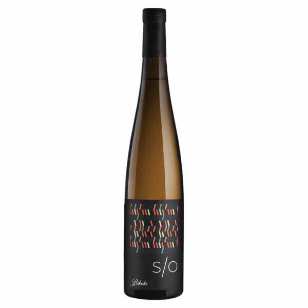 Bikicki natural wine s/o wine explorer