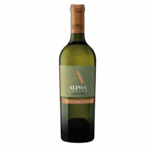 Sauvignon Blanc Alpha Estate Wine Explorer