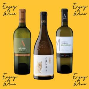 greek whites wine explorer