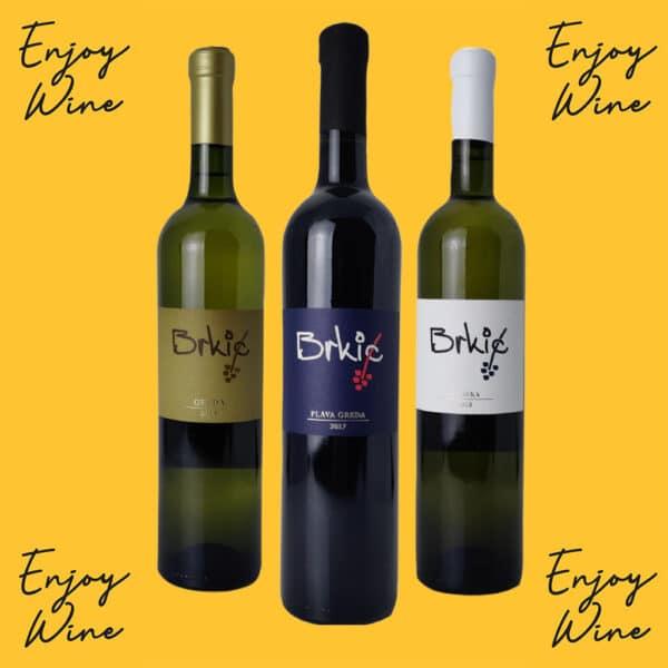 brkic natural wines wine explorer