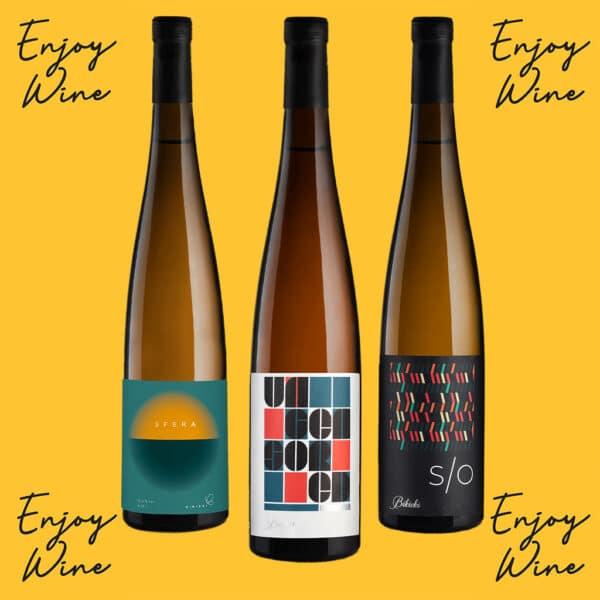 glou glou bikicki natural wines wine explorer